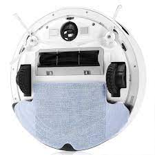 Robot máy hút bụi lau nhà Qihoo 360 S6 Vacuum Cleaner