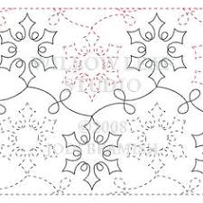 Machine Quilting Patterns | Used Longarm Machine Quilting Paper ... & This would be darling on a