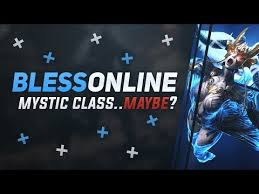 Whos Excited For The Mystic Class In June 2019 Bless