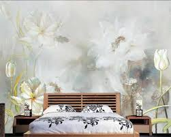 Wallpaper And Paint Living Room Popular Oil Painting Wallpapers Buy Cheap Oil Painting Wallpapers