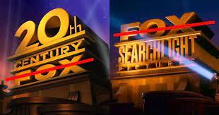 """Chuột đã giết Cáo"""" - Disney loại bỏ từ """"Fox"""" trong 20th Century Fox"""