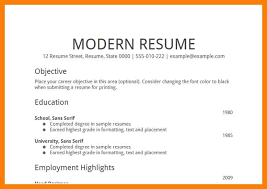 11 Example Of Career Objective Statement Proposal Bussines