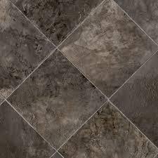 ivc illusions 13 167 ft w x cut to length nebraska 999 tile low gloss finish sheet vinyl