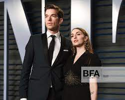 John mulaney and wife anna marie tendler are separating following his rehab stay, according to reports by shannon larson globe staff, updated may 11, 2021, 7:22 a.m. John Mulaney S Wife Annamarie Tendler Wiki Height Jewish Wedding Nationality Children