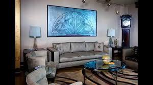 Creative Art Deco Living Room Decorating Ideas YouTube - Livingroom deco