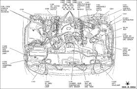 mazda 6 engine bay diagram mazda wiring diagrams