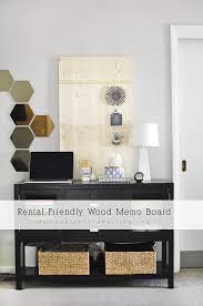 Velcro Memo Board RentalFriendlyWoodMemoBoardjpg 71