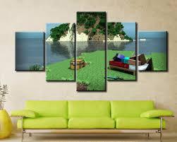 Living Room Wall Art And Decor Online Get Cheap Wall Art Modern Aliexpresscom Alibaba Group