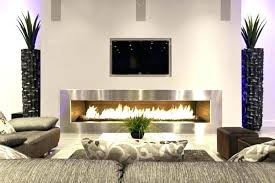 modern stone fireplace designs trends guide design surround ideas pictures outdoor
