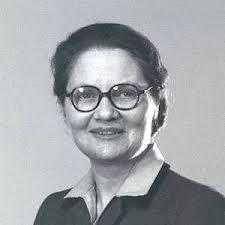 Hilda Margaret Bruce - Age, Birthday & Biography | HowOld.co