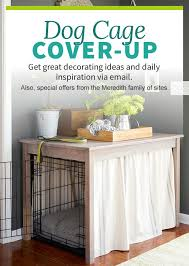 fancy dog crates furniture. better home and garden dog crate cover up simple to build but seems like you fancy crates furniture r