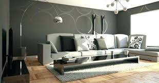 Amazing Gray Wall Paint Living Room Grey Paint Light Gray Painted Inspiration How To Paint A Living Room Plans