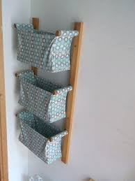hanging wall storage pockets smart design wall hanging storage pockets  baskets cabinets bags bins ideas cubes