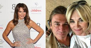 Sadly those of us who have genuinely tried to protect the nhs by looking after our. Anthea Turner Met Fiance Mark Armstrong Seven Weeks Ago On Blind Date Metro News