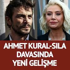 Sözcü Gazetesi - Ahmet Kural-Sıla davasında yeni gelişme...