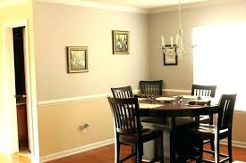 dining room paint ideas with chair rail chair rail paint ideas dining room chair rail paint
