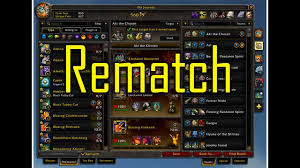Wow Pet Battle Chart Best Pve Pet Battle Addon 7 2 Rematch