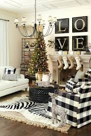 Christmas Living Room Decorating Ideas Simple Most Breathtaking Christmas Living Room Decorating Ideas And