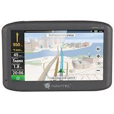 Купить Портативный GPS-<b>навигатор Navitel G500</b> в каталоге ...