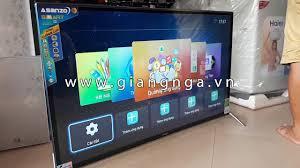 Smart Tivi Asanzo 50 inch Kính Cường Lực 50KS900 - YouTube