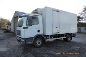 Used MAN TGL12.180 Trucks for sale in the United Kingdom - 3 ...