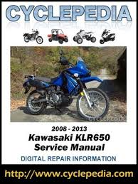 kawasaki klr wiring diagram wiring diagram kawasaki klr650 2008 2016 service manual by cyclepedia press llc on klr 650 wiring diagram