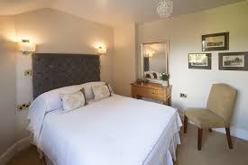 Small Double Bedroom Single Room Yorke Lodge Bed And Breakfast Canterbury Kent Uk