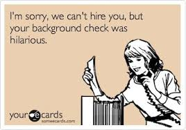 Background Investigation, Instant People Check: Employer Background ...