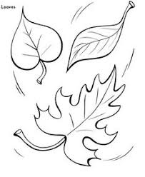 Small Picture nature Outlines to Print Leaf color page coloring pages color