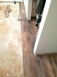 installing vinyl plank flooring over concrete vinyl flooring installing allure vinyl plank flooring on concrete how