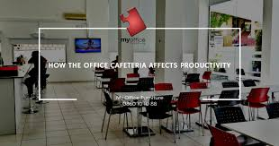 office cafeteria. Contemporary Office HOW THE OFFICE CAFETERIA AFFECTS PRODUCTIVITY On Office Cafeteria