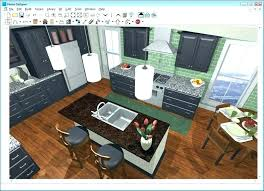 kitchen design software. Glamorous Kitchen Cabinet Design Software Best Free Program Formidable Easy