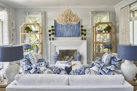 Design Show House Hampton Designer Showhouse Traditional Home Barclay Butera