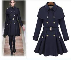 pea coats for women 8
