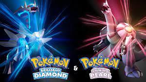 Pokemon Brilliant Diamond & Shining Pearl exclusives: Differences between  them - Dexerto