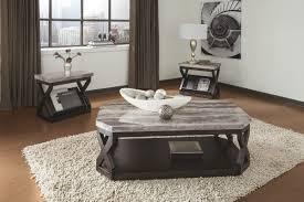 Latitude Run Kelton 3 Piece Coffee Table Set & Reviews