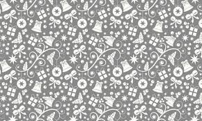 Christmas Pattern Unique Seamless Pattern Christmas Graphic Patterns Creative Market
