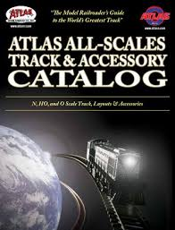 atlas tracks by modellismoferroviario it issuu