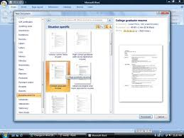 ... Word 2007 Resume Template 9 Bold Design Resume Templates Microsoft Word  11 Template How To Get ...