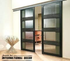 slide doors for bedrooms enchanting interior sliding doors with modern idea sliding door system bedroom wardrobe