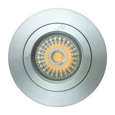 Replacement Springs For Recessed Lights Downlight Fix Blade Round 12v 230v Aluminium
