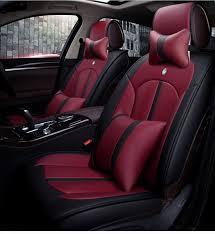 full set car seat covers for toyota rav4 2017 2016 durable comfortable
