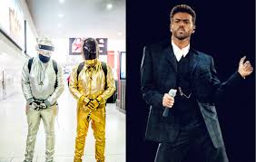 How <b>Daft Punk</b> asked George Michael to work on '<b>Human</b> After All'