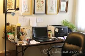 office desk diy. Old Desk ~ DIY Office Gardenmatter.com Diy