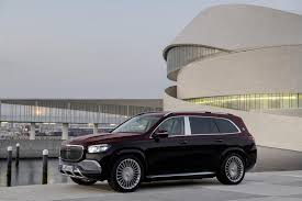 Both mercedes and maybach are premium models so you will find plenty of impressive things on the inside. 2021 Mercedes Maybach Gls In Depth Review