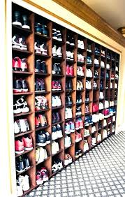 sneaker rack shoe rack full image for shoe storage solutions medium size of shoe storage best