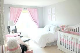 gray and pink nursery elegant grey project elephant crib bedding set