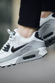 nike shoes air max black 90. white × grey nike wmns air max 90 essential | style pinterest 90, and clothing nike shoes black 0