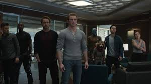Avengers Endgame Behind Its Historic Box Office The Atlantic