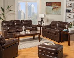 Leather Sofa By New Classic Home Furnishings LA Furniture Center - All leather sofa sets